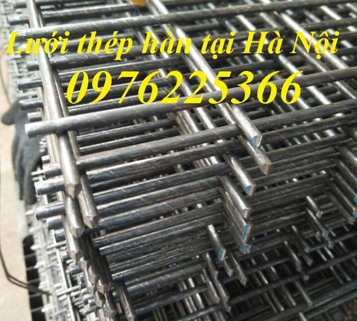 Lưới thép hàn D4a100x100mm4