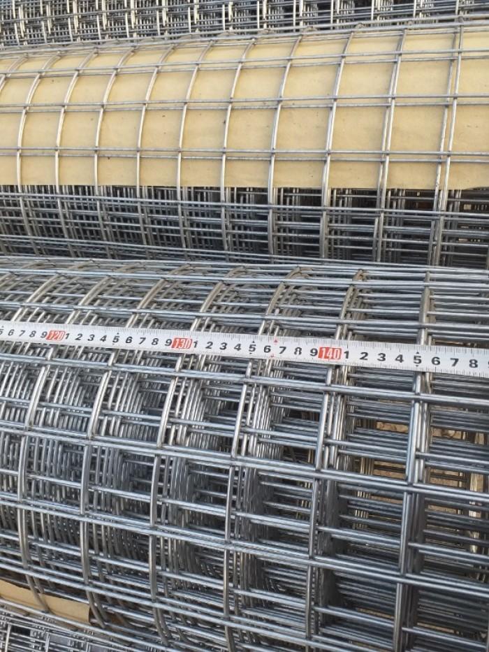 Lưới thép hàn D3 a 50x50  khổ 1.2m8