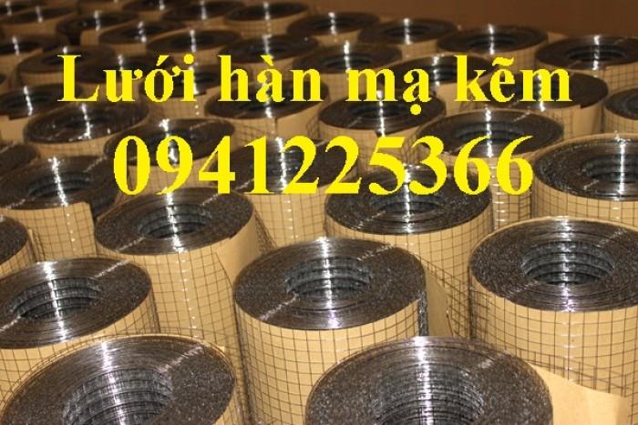 Công ty sản xuất lưới thép hàn mạ kẽm tại Hà Nội2