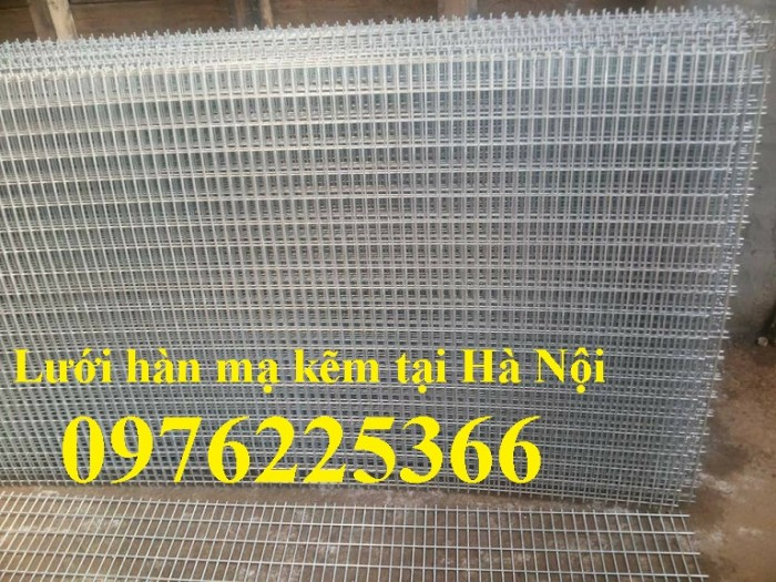 Công ty sản xuất lưới thép hàn mạ kẽm tại Hà Nội3