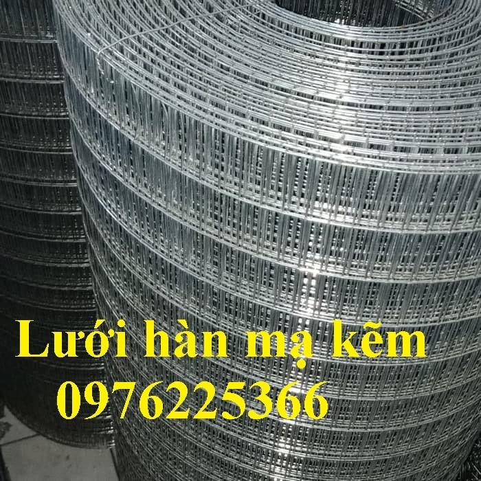 Công ty sản xuất lưới thép hàn mạ kẽm tại Hà Nội7