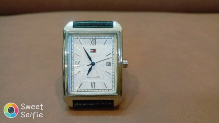 Đồng hồ quartz Nam Tommy Hilfiger chính hãng .0