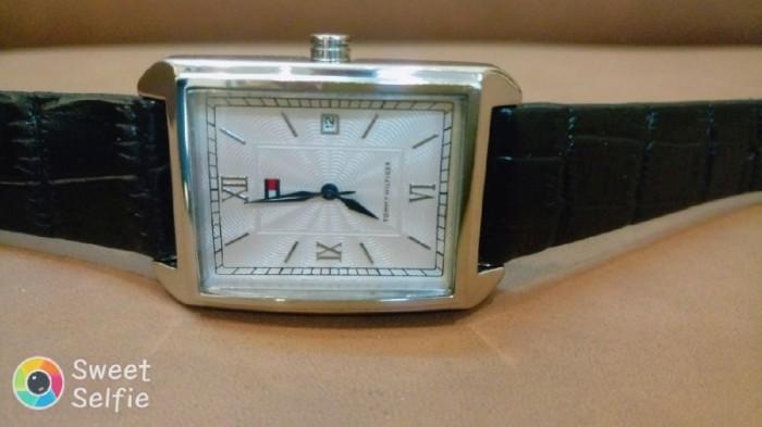 Đồng hồ quartz Nam Tommy Hilfiger chính hãng .1