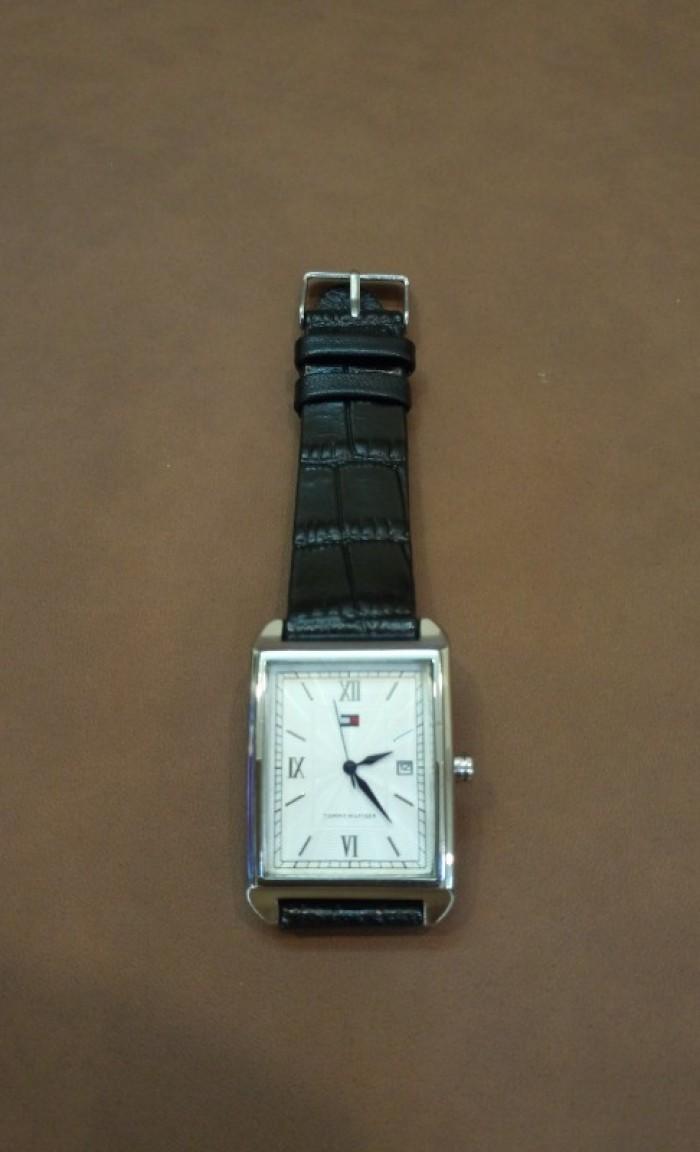 Đồng hồ quartz Nam Tommy Hilfiger chính hãng .2