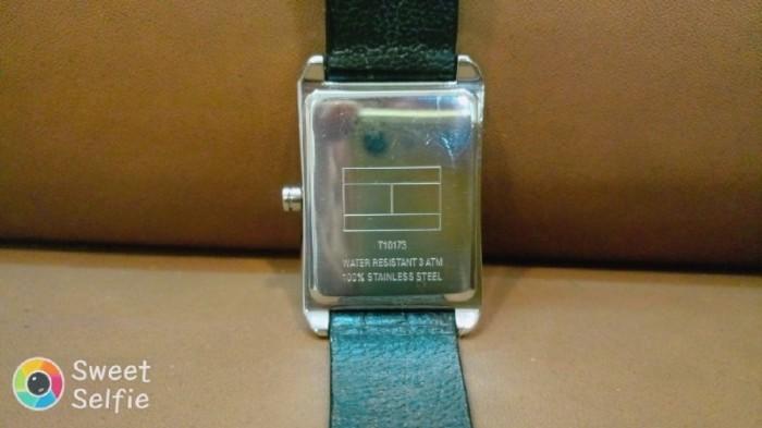 Đồng hồ quartz Nam Tommy Hilfiger chính hãng .3