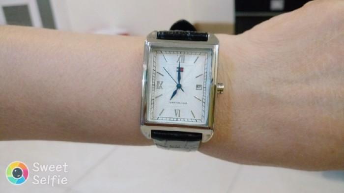 Đồng hồ quartz Nam Tommy Hilfiger chính hãng .4