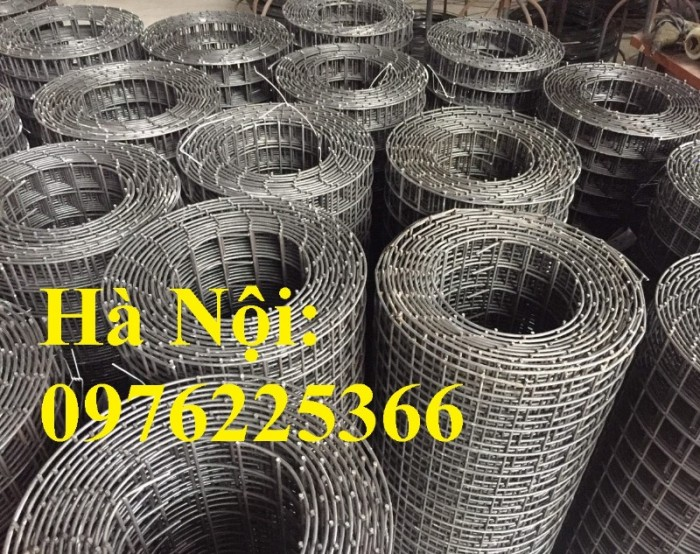 Lưới thép hàn ô vuông ,nhà cung cấp lưới thép hàn tại Hà Nội7