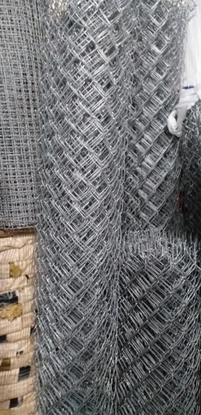 Giá Lưới thép B40 mạ kẽm khổ 1m, 1.2m,1.5m,1.8m9
