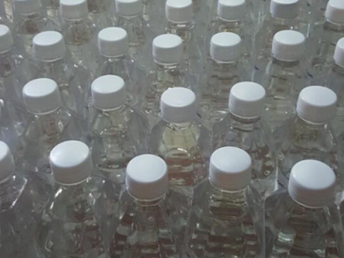 Cồn pha chế nước rửa tay khô ngừa Dịch viêm đường hô hấp cấp do chủng mới của virus corona (Covid-19)3