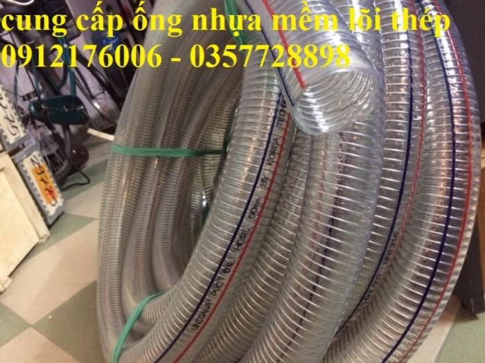 Ống nhựa mềm lõi thép phi 150. hàng luôn sẵn kho, giá tốt tại Hà Nội12