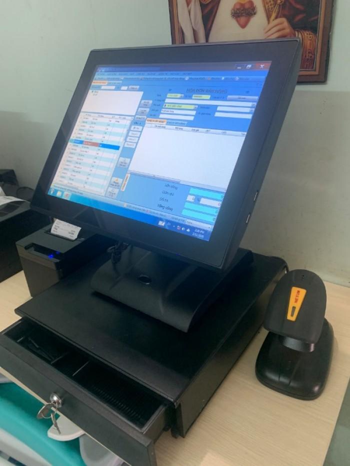 Trọn bộ Máy tính tiền cho cửa hàng điện máy, điện lạnh7