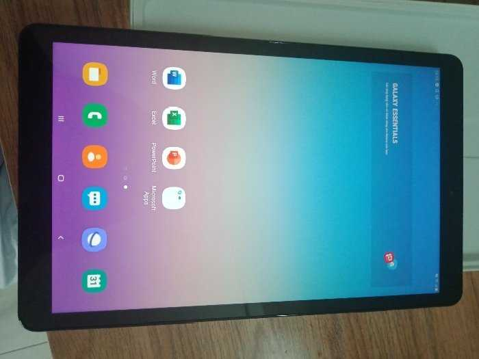 Máy tính bảng Samsung Galaxy Tab A 10,50