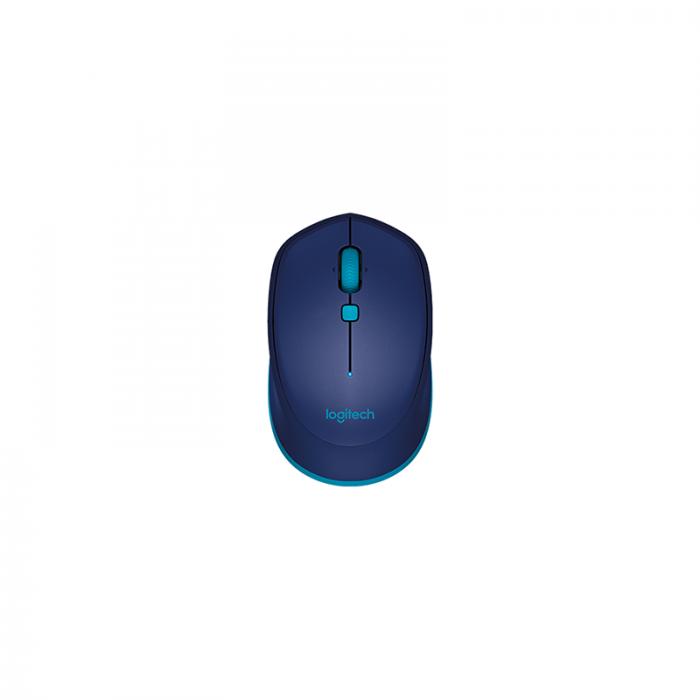Chuột không dây Bluetooth Logitech M337 chính hãng0