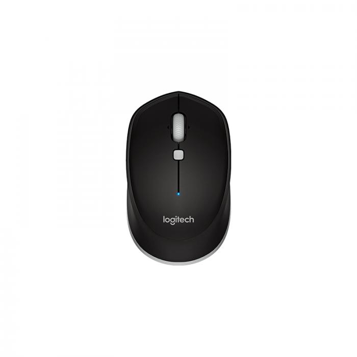 Chuột không dây Bluetooth Logitech M337 chính hãng3