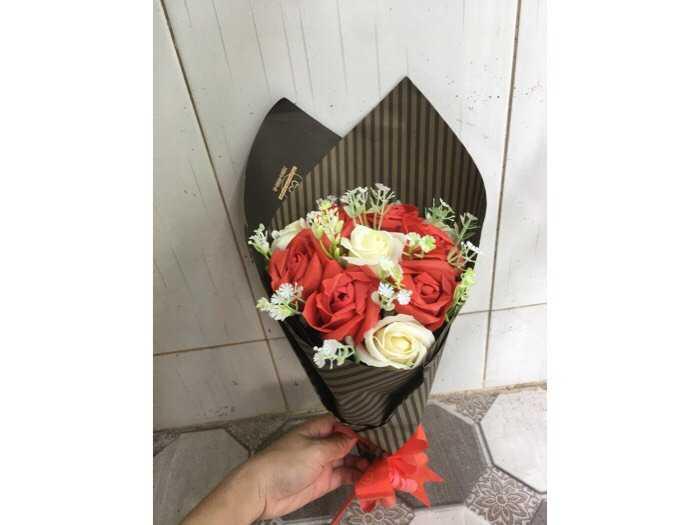 Hoa hồng sáp3