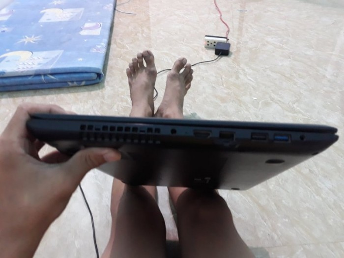 laptop lenovo ideapad4