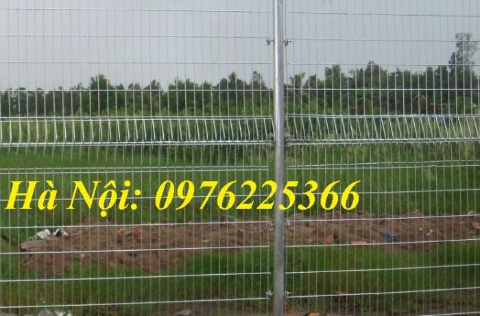 Cty chuyên sản xuất lưới thép hàng rào13