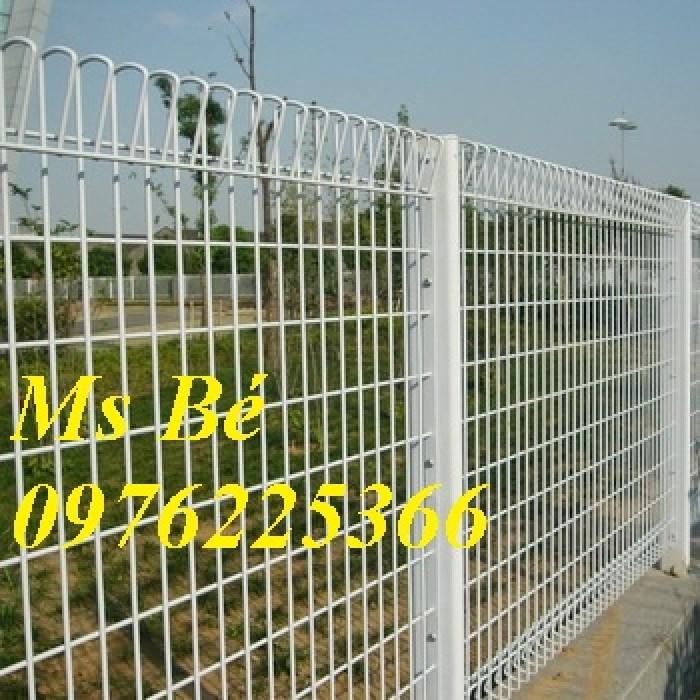 Cty chuyên sản xuất lưới thép hàng rào15