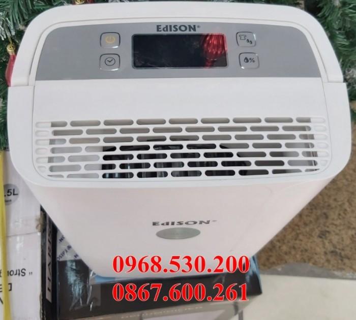 Thông số kỹ thuật máy hút ẩm1