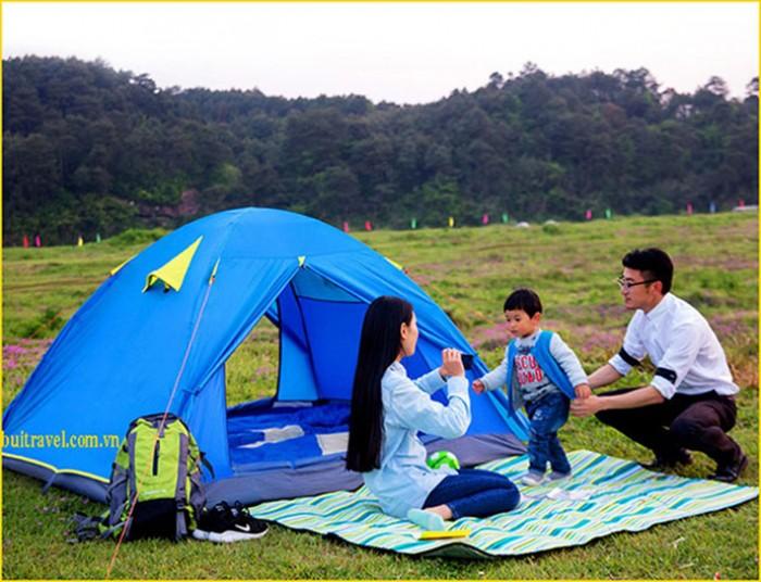 Lều đi phượt dành cho 3 người GL13114