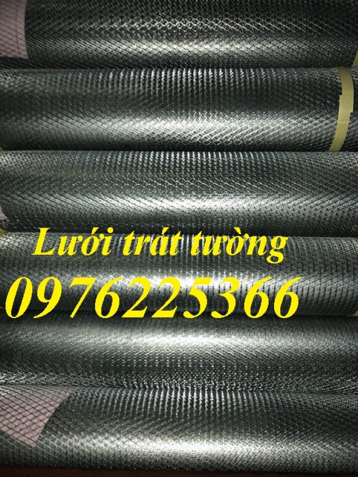 Lưới tô tường ,lưới trát tường chống nứt tại hà nội1