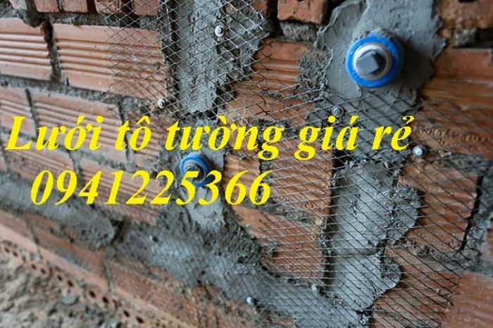 Lưới tô tường ,lưới trát tường chống nứt tại hà nội2