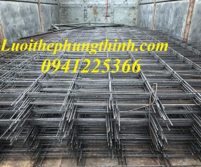 Lưới thép hàn D3, D4, D5, D63