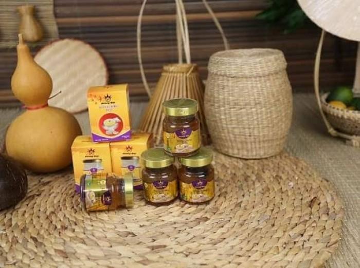 Yến hũ chưng sẵn cao cấp Hoàng Việt Nha Trang Khánh Hòa6