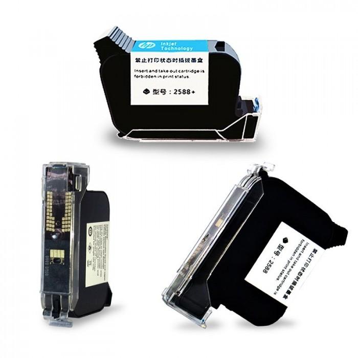 Mực in BSR-INK42 máy in date cầm tay Dung tích mực 42ml In phun trên mọi vật liệu khô nhanh - BSR-INK424