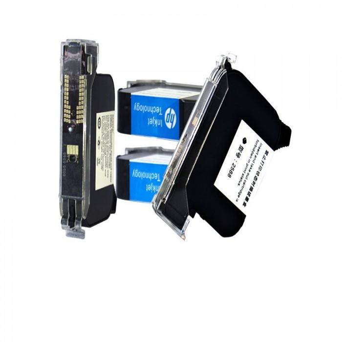 Mực in BSR-INK42 máy in date cầm tay Dung tích mực 42ml In phun trên mọi vật liệu khô nhanh - BSR-INK4210