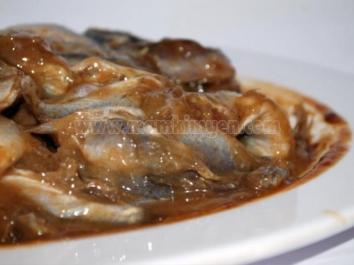 Mắm cá linh Châu Đốc4