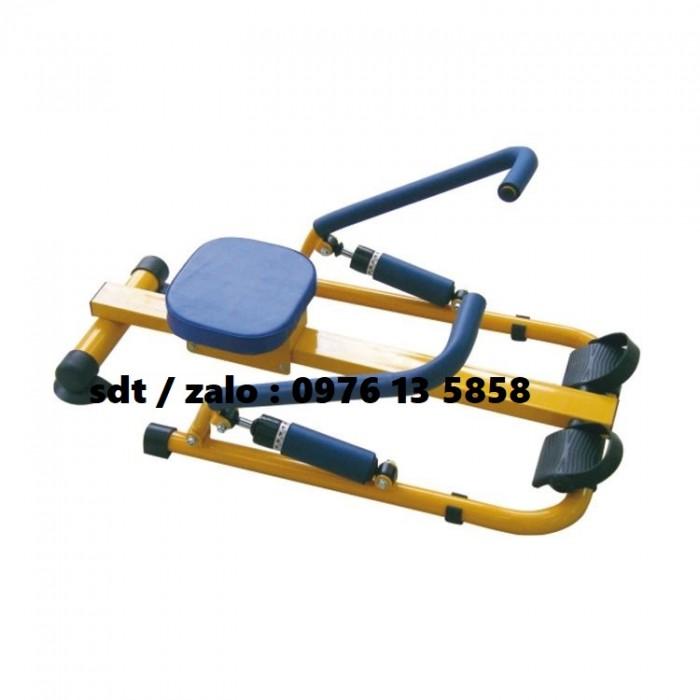 Dụng cụ chèo thuyền tập bụng, gym, gym for kids0