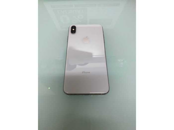 Iphone Xs max 256gb trắng lock mỹ đẹp keng1