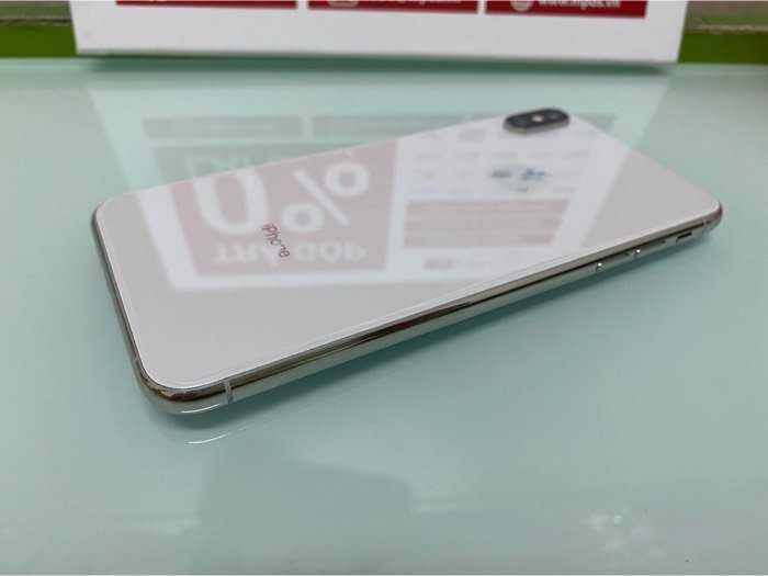 Iphone Xs max 256gb trắng lock mỹ đẹp keng3