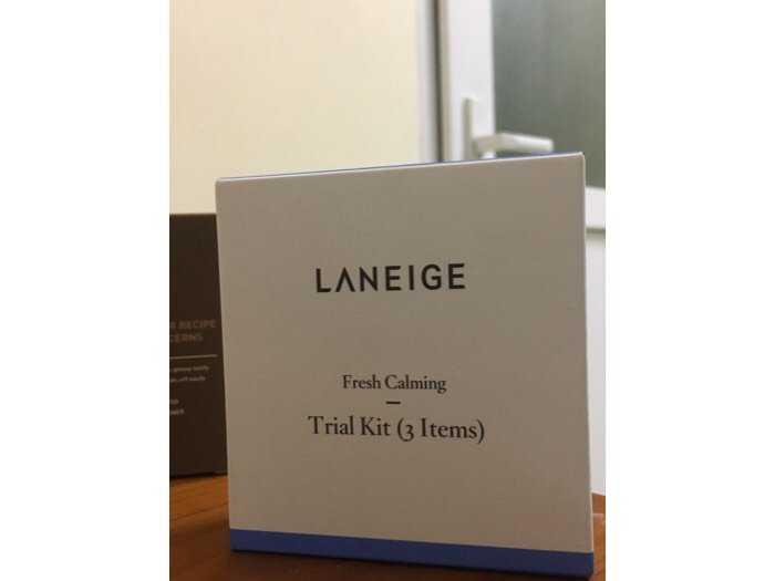 pass set Laneige1