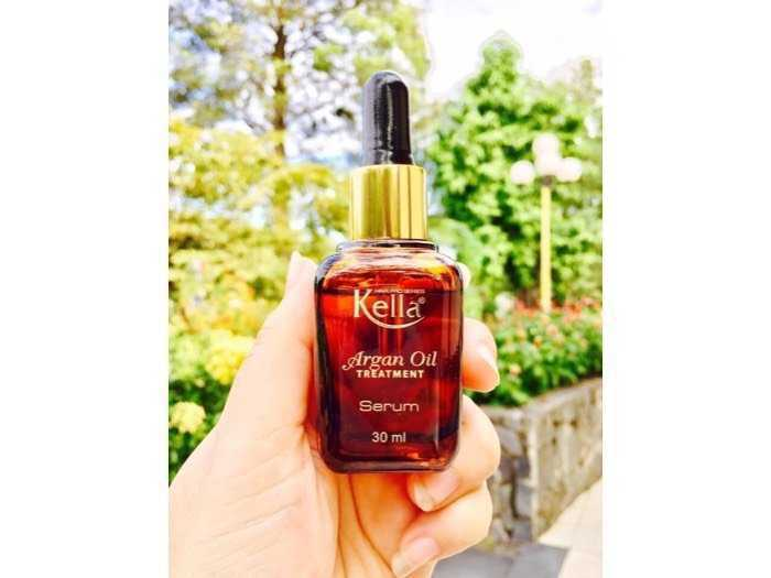 dầu dưỡng Kella0