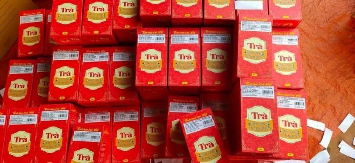 Trà xanh Thái Nguyên10