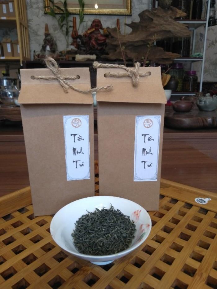 Trà xanh Thái Nguyên11