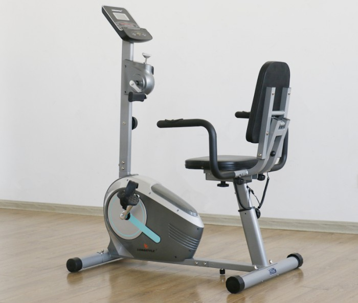 Xe đạp tập có tựa lưng BC 5110532