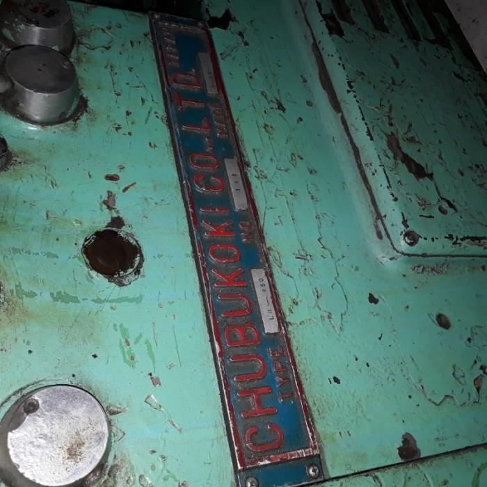 Máy tiện Japan2