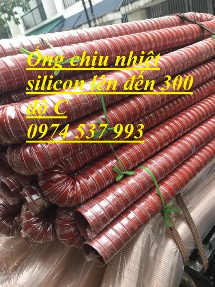 Báo giá ống silicon chịu nhiệt phi 63,phi 76,phi 90,phi 1002