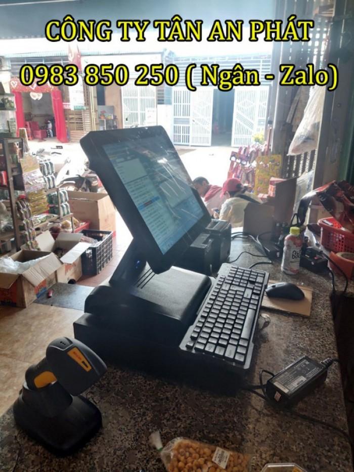 Máy tính tiền cho cửa hàng tại Tây Nguyên6