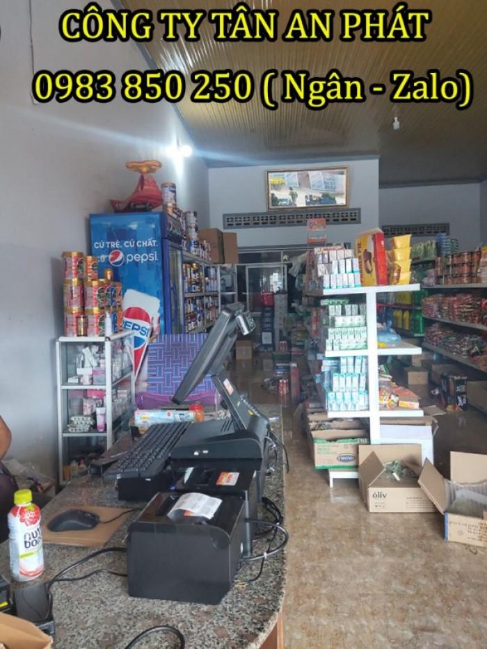 Máy tính tiền cho cửa hàng tại Tây Nguyên5