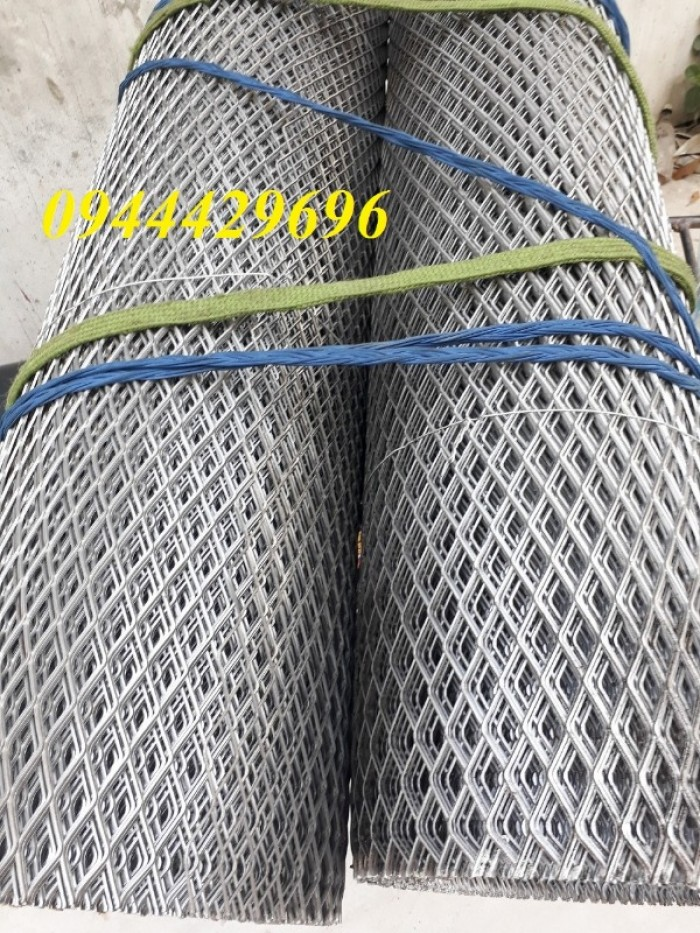 Lưới dập giãn, dây 1.5 ly, 2ly, 3ly giá tốt5