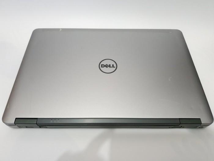 DELL LATITUDE E6540 CORE I7 4800QM RAM 8G SSD 256G VGA 2G DDR5 IPS FHD 15.6 INCH0