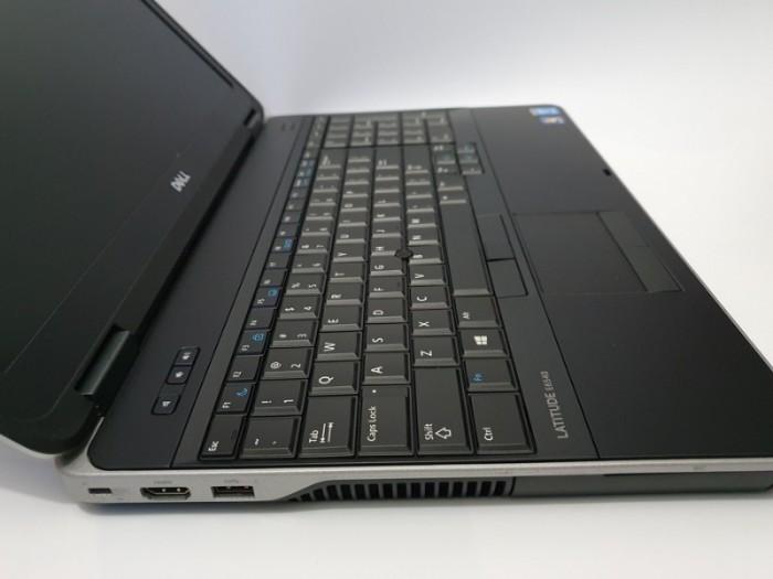 DELL LATITUDE E6540 CORE I7 4800QM RAM 8G SSD 256G VGA 2G DDR5 IPS FHD 15.6 INCH4