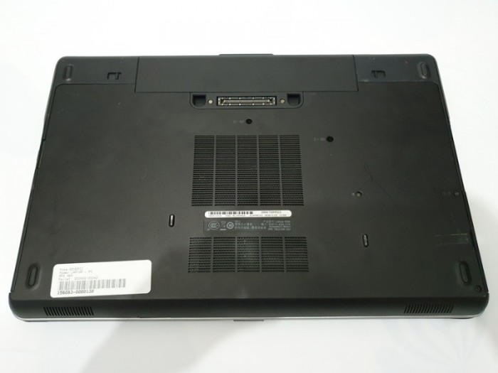DELL LATITUDE E6540 CORE I7 4800QM RAM 8G SSD 256G VGA 2G DDR5 IPS FHD 15.6 INCH3