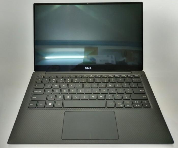 DELL XPS 13 9380 CORE I7 8565 RAM 16G SSD 256G IPS UHD 4K 13.3 INCH7
