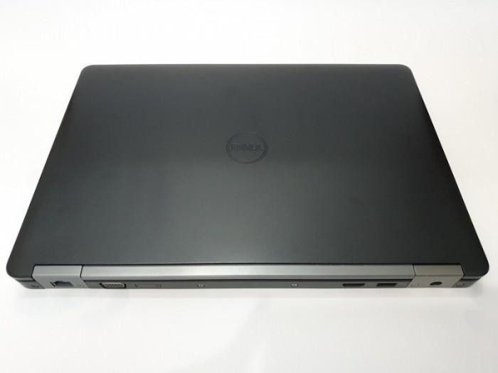 DELL LATITUDE E5470 CORE I5 6300 RAM DDR4 8G SSD 256G IPS FULL HD 14 INCH3