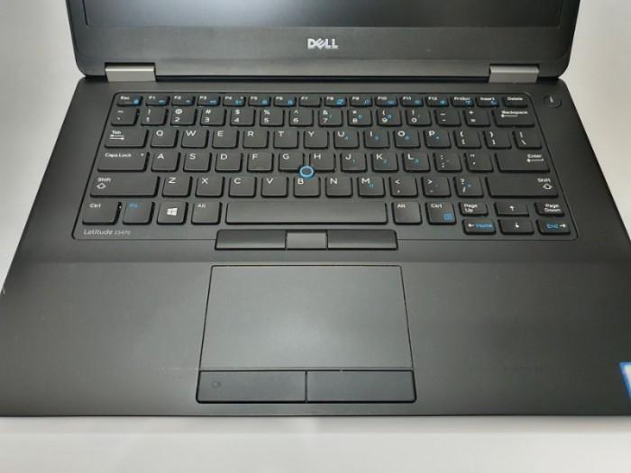 DELL LATITUDE E5470 CORE I5 6300 RAM DDR4 8G SSD 256G IPS FULL HD 14 INCH0